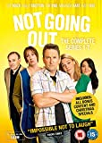 Not Going Out - The Complete Series 1-7 (DVD)