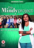 The Mindy Project - Series 2 (4 DVDs)