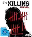 The Killing - Staffel 3 [Blu-ray]