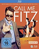 Call Me Fitz - Staffel 1 [Blu-ray]