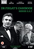 Dr Finlay's Casebook - Series 5, 6 & 7 (5 DVDs)