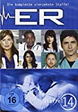 E.R. - Emergency Room Staffel 14 (6 DVDs)