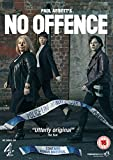 No Offence (2 DVDs)