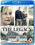 The Legacy - Season 2 [Blu-ray]