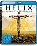 Helix - Staffel 2 [Blu-ray]