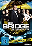 The Bridge - Die komplette Serie (4 DVDs)