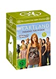 Heartland - Paradies für Pferde: Staffel 1-7 (exklusiv bei Amazon.de) (40 DVDs)