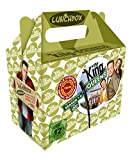 Die komplette Serie in der Lunchbox (exklusiv bei Amazon.de) (36 DVDs)