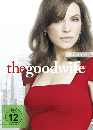 The Good Wife Staffel 5.2 (3 DVDs)