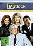Matlock - Season 3 (5 DVDs)
