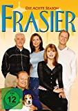 Frasier - Season  8 (4 DVDs)