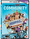 Community - Series 6 (2 DVDs)