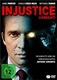Injustice - Unrecht! - Die komplette Serie (2 DVDs)
