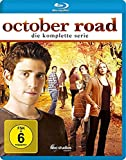 October Road - Die komplette Serie [Blu-ray]
