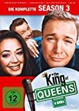 King of Queens - Staffel 3 (Remastered) (4 DVDs)