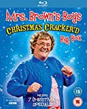 Mrs. Brown's Boys - Christmas Cracker'd Big Box