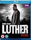 Luther - Series 3 [Blu-ray]