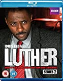 Luther - Series 2 [Blu-ray]