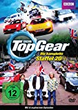 Top Gear - Staffel 20 (2 DVDs)