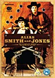 Alias Smith And Jones - The Complete Series (10 DVDs)