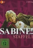 Sabine! - Staffel 1 (2 DVDs)