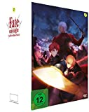 Fate/Stay Night - Vol. 1 (inkl. Sammelschuber) (Limited Edition) (2 DVDs)