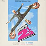 The Naked Gun 2½: The Smell Of Fear - Music From The Motion Picture [Vinyl-LP]