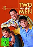 Two and a Half Men - Staffel  5 (3 DVDs)