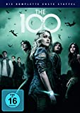 The 100 - Staffel 1 (3 DVDs)