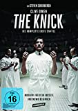 The Knick - Staffel 1 (5 DVDs)