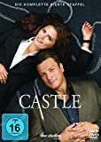 Castle - Staffel 7 (6 DVDs)