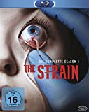 The Strain - Staffel 1 [Blu-ray]