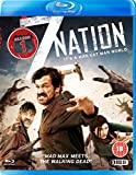 Z Nation - Series 1 [Blu-ray]