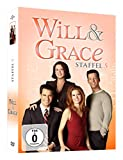 Will & Grace - Staffel 5 (4 DVDs)