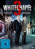 Whitechapel - Staffel 3: Neue Morde am Ratcliff Highway (2 DVDs)