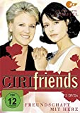 GIRLfriends - Staffel 2 (3 DVDs)
