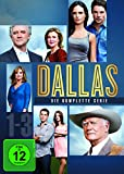 Dallas (2012) - Die komplette Serie (Limited Edition) (exklusiv bei Amazon.de) (10 DVDs)