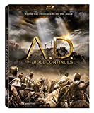 A.D.: The Bible Continues [RC 1]