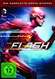 The Flash - Staffel 1 (5 DVDs)