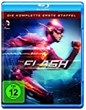 The Flash - Staffel 1 [Blu-ray]