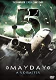 Mayday Air Disaster - Series 5