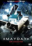 Mayday Air Disaster - Series 4