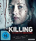 The Killing - Staffel 4 [Blu-ray]