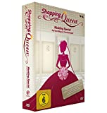 Shopping Queen - Wedding Special (+Buch) (4 DVDs)