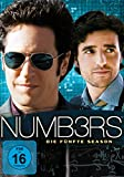 Numbers - Season 5 (6 DVDs)