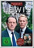 Lewis - Der Oxford Krimi - Collector's Box 2 (Staffel 4-6) (13 DVDs)