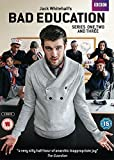Bad Education - Series One, Two And Three (DVD)