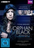 Orphan Black - Staffel 1 & 2 (Limited Edition) (6 DVDs)