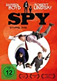 Spy - Staffel 2 (2 DVDs)