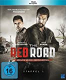 The Red Road - Staffel 1 [Blu-ray]